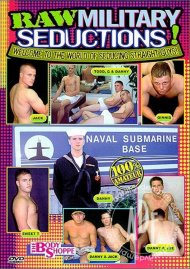 Raw Military Seductions Porn Video