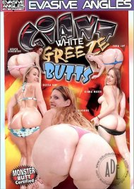 Giant White Greeze Butts Porn Movie