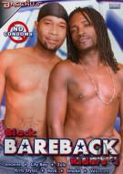 Black Bareback Riders #3 Porn Movie