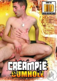 Cream Pie Cumhole Porn Video