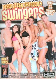 Neighborhood Swingers Porn Movie