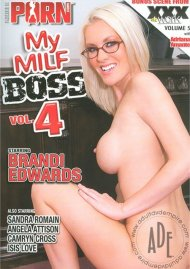 My MILF Boss Vol. 4 Porn Movie
