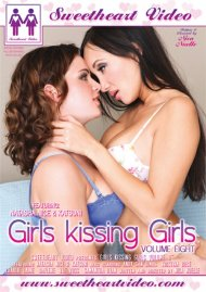 Girls Kissing Girls Vol. 8 Porn Movie