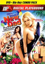 New Dad In Town (DVD + Blu-Ray Combo) Porn Movie
