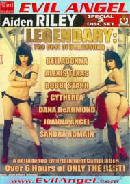 Legendary: The Best Of Belladonna Porn Movie