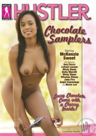 Chocolate Samplers Porn Video