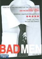 Bad Men Vol. 2 Porn Movie