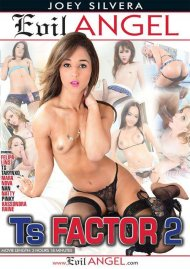 TS Factor 2 Porn Video