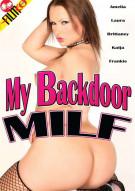 My Backdoor MILF Porn Movie