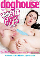 Monster Gapes Vol. 2 Porn Movie