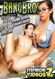 Stepmom Videos Vol. 7 DVD porn movie from Bang Bros. Productions.