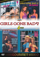 Girls Gone Bad #2 4-Pack Porn Movie