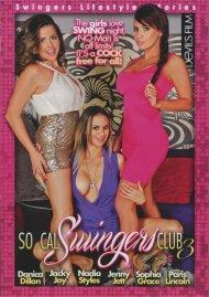 So. Cal Swingers Club 3 Porn Movie