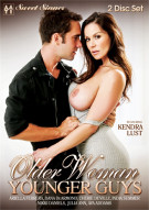 Older Woman Younger Guys Porn Video