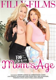 But, Youre My Moms Age Porn Movie