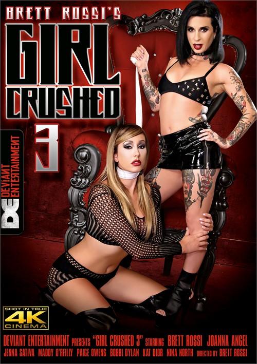 Girl Crushed 3 (2019)