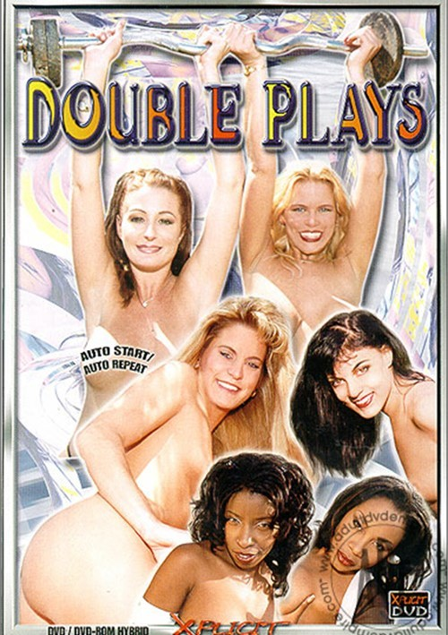Double Plays Jay Ashley Rachel Moore VCA