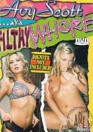 Avy Scott AKA Filthy Whore Porn Movie