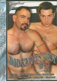 Dad Knows Best #2 Porn Video