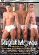 Right Moves, The Porn Movie