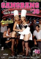 Gangbang Girl 36, The Porn Movie