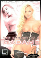 Making Of A Madame, The Porn Movie