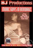 More Guys In Bondage Porn Movie