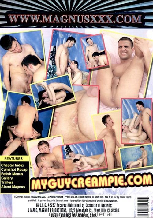 Gay Creampie Dvd 25