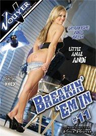 Breakin Em In #11 Porn Movie