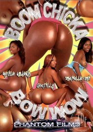 Boom Chicka Bow Wow Porn Movie