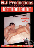 Boston Boot Bottom Porn Movie