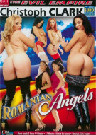 Romanian Angels Porn Video