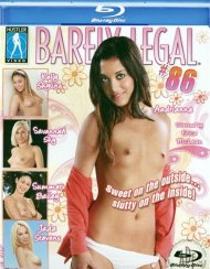 Barely Legal #86 Porn Movie