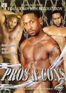 Pros & Cons 2 Porn Movie