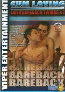 Cum Loving Latin Bareback Twinks #1 Porn Movie