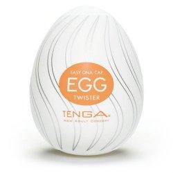Tenga Egg - Twister Sex Toy