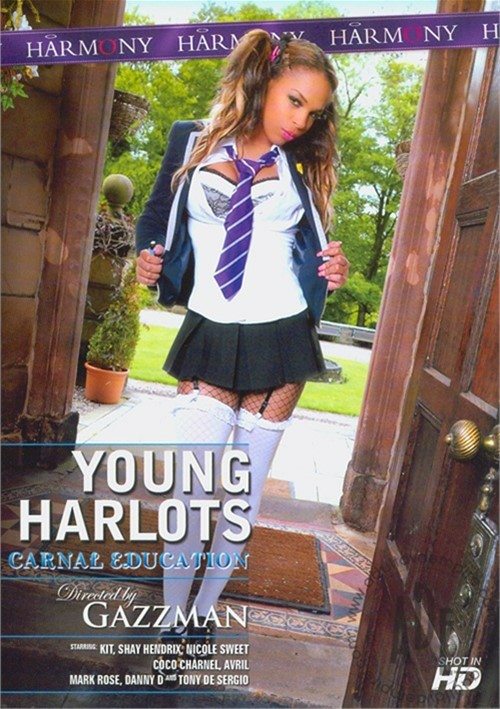 Young Harlots: Carnal Education image