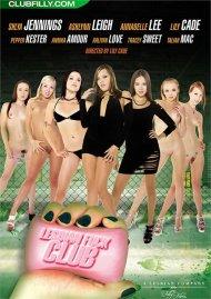 Lesbian Fuck Club Porn Movie