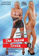 Naked Truth 3, The Porn Video