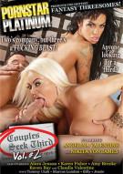Couples Seek Third Vol. 2 Porn Video