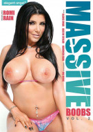 Massive Boobs Vol. 2 Porn Movie