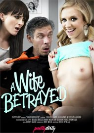 Wife Betrayed, A Porn Movie