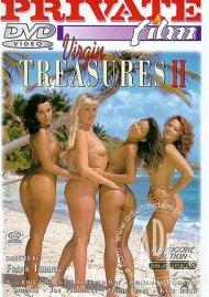 Virgin Treasures II Porn Video