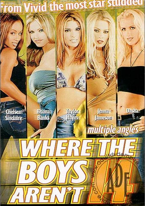 Where the boys arent 13