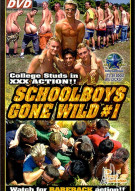 Schoolboys Gone Wild #1 Porn Movie