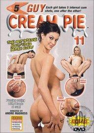 5 Guy Cream Pie 11 Porn Movie