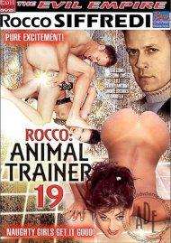Rocco: Animal Trainer 19 Porn Movie