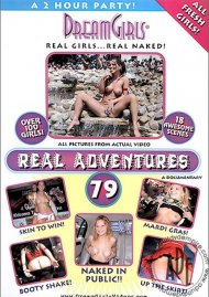 Dream Girls: Real Adventures 79 Porn Video