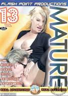 Mature 13 Porn Movie