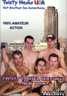 Twistys Hotel Sex Party New York Porn Movie